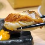 鮨 酒 肴 杉玉 - うなぎ焼売