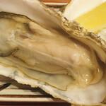 旬楽 飃 - 生牡蠣