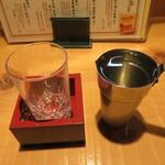 山さん - 手取川吉田蔵純米大吟醸