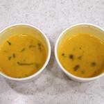 TA-IM - イスラエルのスープと・・