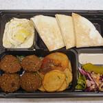 TA-IM - イスラエルの味3品セット
