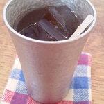 風泉 - ひえひえのアイスコーヒー
