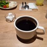 中目黒LOUNGE - ホットコーヒー