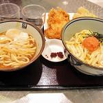 四代目横井製麺所 - 2人分