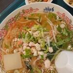 タイ国惣菜屋台料理 ゲウチャイ -