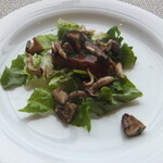座・ガモール クラシック 鴨台食堂 - 前菜