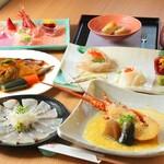 日本料理レストラン 文福 - メイン写真: