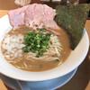 麺屋 まほろ芭 - 料理写真:濃厚海老煮干そば860円