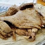 日本料理みうら - これ殆ど鮪の頬肉、激ゲ●ウマ(^q^)