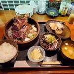 四国郷土活性化 藁家88 - 藁屋定食