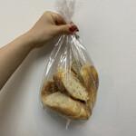 パンの店 あん -