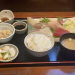 かぶら亭 - 料理写真: