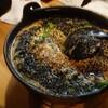 そばじん - 料理写真:黒胡麻 担々麺