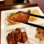 中国菜房 くどう - かぶ。