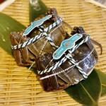 143354851 - 陽澄湖産上海蟹
