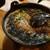 そばじん - 黒胡麻 担々麺