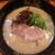 博多風龍 - 料理写真:とんこつラーメン