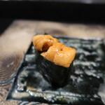 濤﨑 - バフンウニ