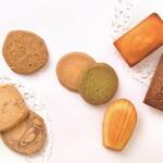 みかげ山手ロール - 料理写真:焼き菓子B