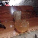 143365494 - レモンチェッロの紅茶割り(2020.11)