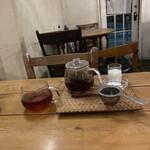 143366205 - キームン。                         あると頼んでしまう。                         中国紅茶です。