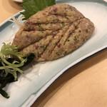 薮蕎麦 - 料理写真:
