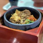 金金醤 - 料理写真: