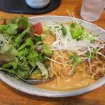 四川創作料理 凜 - 冷やし担々麺