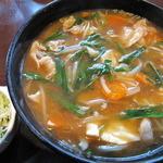 中国料理 九龍 - 九龍麺