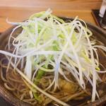 そば処けん太 - 料理写真: