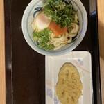 香の川製麺 -