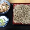 そば畑 - 料理写真: