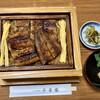 うなぎの千年家 - 料理写真:『特上せいろ(肝吸い付)』様(3000円)※税別。
