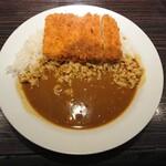 Kokoichibanya - チキンカツカレー