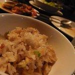 タヒチ - 蒸し鶏土鍋御飯