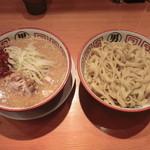 らーめん バリ男 - つけ麺