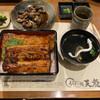 うなぎの館 天龍 - 料理写真: