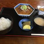 食事処 わらべ - 料理写真: