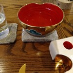 山地陽介 - 煎茶