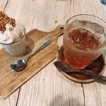Detox cafe felicidad -
