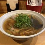 143410198 - 肉醤油(別アングル)♪