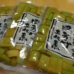 Kiosk 高知銘品館 - 四方竹土佐煮