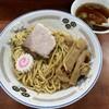珍々亭 - 料理写真:油そば並+スープ 700+50円。