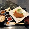 味遊 - 料理写真:トンカツ定食 1200円(税込)