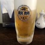 143415541 - 生ビール:380円