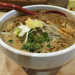 麺屋 海猫 - 料理写真:
