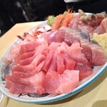 魚仁 - うっとりする一皿。