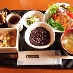 cafe Shizuku - 料理写真: