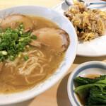 越前中華 - 料理写真: