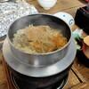 かき処 海 - 料理写真:波コース
